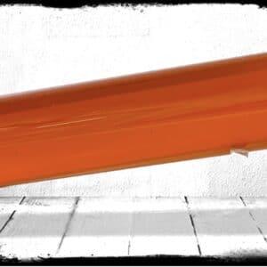 Bourbon Transparent cast acrylic rod blank supplies
