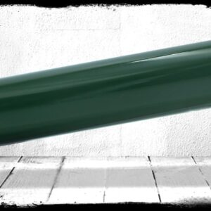 OD Green Solid cast acrylic rod