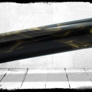 Venom Pearl Cast Acrylic Rod