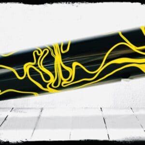 Batman - specialty cast acrylic rod
